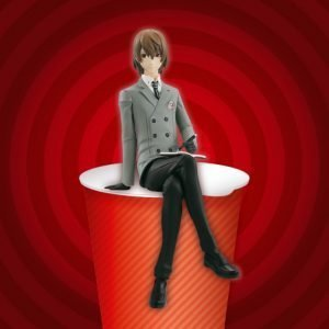 Persona 5 The Royal Akechi Goro Noodle Stopper Figure FuRyu UK persona 5 goro akechi noodle stopper figure UK persona 5 goro akechi figure UK Animetal