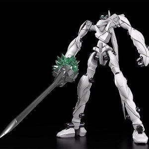 Fafner in the Azure Moderoid Plastic Model Kit Fafner Mark Sein 18 cm Good Smile Company UK Fafner in the Azure model kits UK Animetal