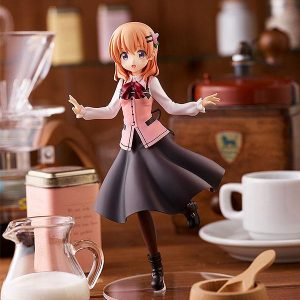 Is the Order a Rabbit? BLOOM Pop Up Parade PVC Statue Cocoa Good Smile Company UK Is the Order a Rabbit Cocoa figure pop up parade UK Animetal