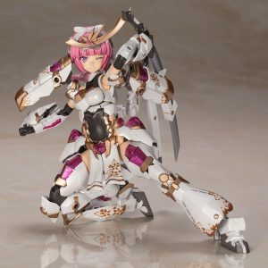 Frame Arms Girl Plastic Model Kit Magatsuki Kikka 16 cm Kotobukiya UK frame arms model kits UK frame arms girl Magatsuki Kikka model kits UK Animetal
