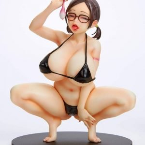 Sex Friend Osananajimi Statue 1/6 Shiho Akihara 16 cm Q-Six UK Sex Friend Osananajimi figures UK hentai figures UK adult anime figures UK Animetal