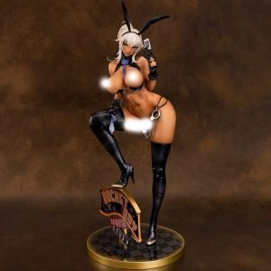 Melon Books Hermaphrodite Tapestry Original Character PVC Statue 1/6 Ithnani 33 cm Rocket Boy UK hentai figures UK hentai statues UK Animetal