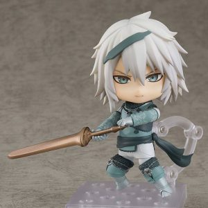 NieR Replicant ver.1.22474487139... Nendoroid Action Figure Nier Square-enix UK nier replicant nendoroids UK nier nendoroids UK Animetal