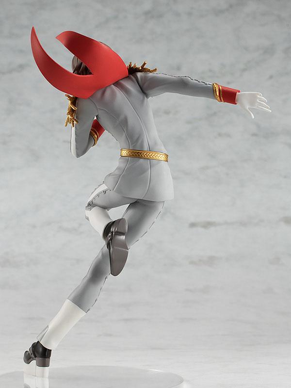 Persona 5 The Animation Pop Up Parade PVC Statue Crow 17 cm Good Smile Company UK Persona 5 crow pop up parade figure persona 5 crow figures UK Animetal