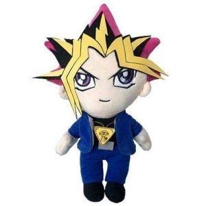 Yu-Gi-Oh! Plush Figure Yami Yugi 30 cm UK Yu-Gi-Oh! plushie UK Yu-Gi-Oh! plush UK Yu-Gi-Oh! Yami Yugi plush figure UK Animetal