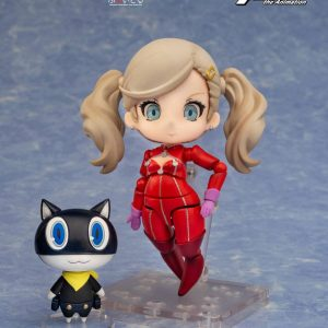 Persona 5 Nendoroid Ann Takamaki Emon Toys UK persona 5 ann takamaki nendoroid UK persona 5 nendoroids UK persona 5 ann takamaki action figure UK Animetal
