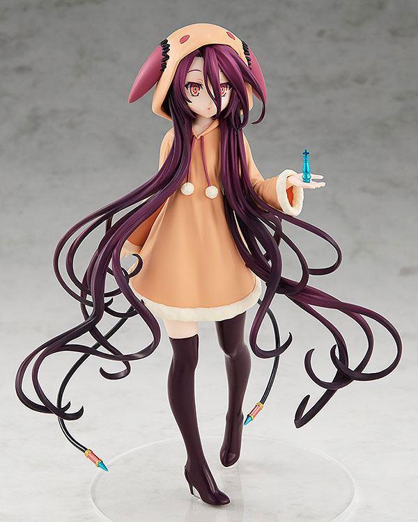 No Game No Life -Zero- Pop Up Parade PVC Statue Schwi 16 cm Good Smile Company UK no game no life schwi figure pop up parade UK Animetal