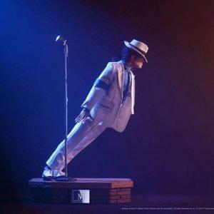 Michael Jackson Statue 1/3 Michael Jackson Smooth Criminal Standard Edition 60 cm Pure Arts UK michale jackson statue UK Animetal