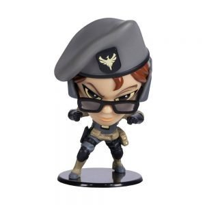 Rainbow Six Siege 6 Collection Chibi Figure Series 6 Zofia 10 cm Ubisoft / UBICollectibles UK rainbow six figures UK rainbow six zofia figure UK Animetal