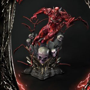 Dark Nights: Metal Statues 1/3 The Red Death & The Red Death Exclusive 75 cm Assortment (3) Prime 1 Studio UK dark nights statue prime 1 studio UK Animetal