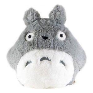 My Neighbor Totoro Nakayoshi Plush Figure Grey Totoro 20 cm Sun Arrow UK My Neighbor Totoro plushie UK totoro plushie UK studio ghibli plushies UK Animetal