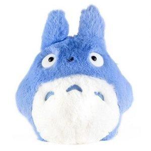 My Neighbor Totoro Nakayoshi Plush Figure Blue Totoro 18 cm Sun Arrow UK My Neighbor Totoro plushie UK totoro plushie UK studio ghibli plushies UK Animetal