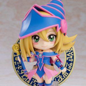 Yu-Gi-Oh! Nendoroid Action Figure Dark Magician Girl 10 cm Good Smile Company UK yugioh dark magician girl nendoroid UK yugioh figures UK Animetal