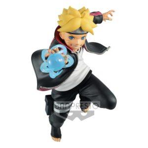 Boruto - Naruto Next Generations PVC Statue Uzumaki Boruto 12 cm Banpresto UK naruto figures UK boruto figures UK naruto anime figures UK Animetal