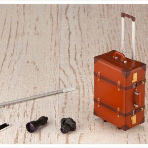Sousai Shojo Teien Model Kit Accesoory Set 1/10 After School Travel Time 6 cm Kotobukiya UK Sousai Shojo Teien model kit kotobukiya UK Animetal