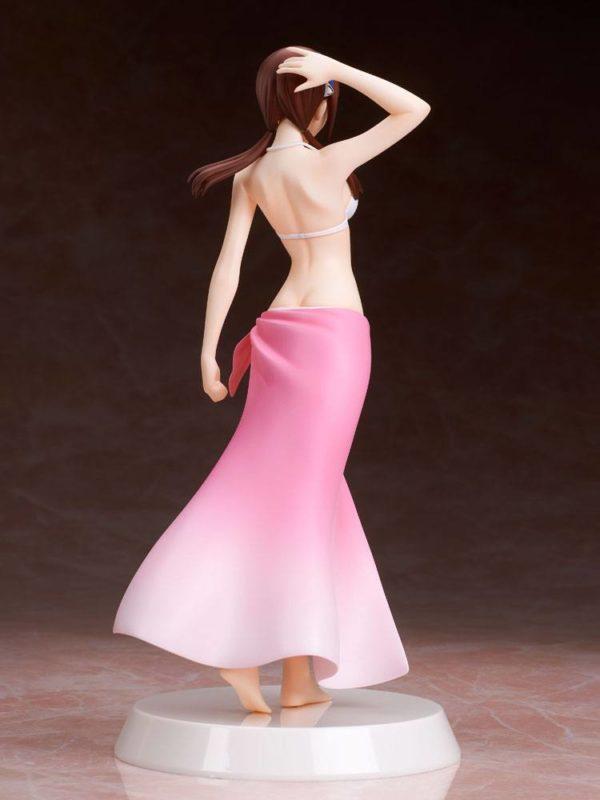 Evangelion Summer Queens PVC Statue 1/8 Mari Illustrious Makinami SQ-012 22 cm Our Treasure UK evangelion makinami mari figures UK Animetal