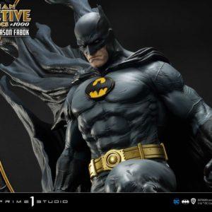DC Comics Statue Batman Detective Comics #1000 Concept Design by Jason Fabok 105 cm Prime 1 Studio UK batman statue prime 1 studio UK Animetal