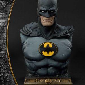 DC Comics Bust Batman Detective Comics #1000 Concept Design by Jason Fabok 26 cm Prime 1 Studio UK batman bust prime 1 studio UK Animetal