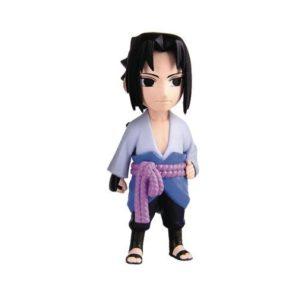 Naruto Shippuden Mininja Mini Figure Sasuke Series 2 Exclusive 8 cm Toynami UK naruto sasuke figures UK naruto figures UK naruto statues UK Animetal