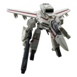 Macross Retro Transformable Collection Action Figure 1/100 VF-1J Ichijo Valkyrie 13 cm Toynami UK macross action figures UK Animetal