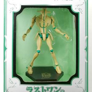 JoJo's Bizarre Adventure Statue Soft & Wet Ichiban Kuji Special 19 cm Animetal