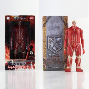 Attack on Titan PVC Figure Colossal Titan 19 cm FuRyu UK Attack On titan colossal titan figure UK attack on titan figures UK attack on titan figure titan UK Animetal