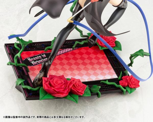 Persona 5 The Royal Statue Yoshizawa Kasumi ARTFX J 1/8 Phantom Thief ver. Kotobukiya UK persona 5 Yoshizawa Kasumi figure kotobukiya UK Animetal