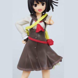 Monogatari Figure Sengoku Nadeko Ver. 2 SEGA UK Monogatari Figures UK monogatari Nadeko Sengoku figures UK monogatari nadeko figurine sega UK Animetal