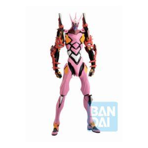 Evangelion: 3.0 + 1.0 Ichibansho PVC Statue Eva Kai-08y (Operation Started!) 29 cm Bandai UK evangelion eva kai-08 figure bandai ichibansho UK Animetal