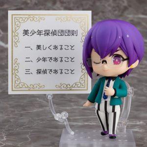 Pretty Boy Detective Club Nendoroid Action Figure Mayumi Doujima 10 cm Good Smile Company UK Pretty Boy Detective Club Mayumi Nendoroid UK Animetal