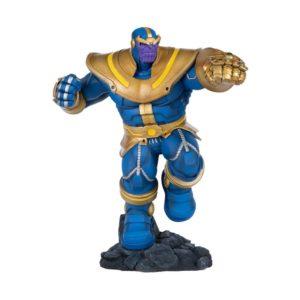 Marvel Contest Of Champions Video Game PVC Statue 1/10 Thanos 22 cm Pop Culture Shock UK marvel figures UK thanos figure UK Animetal