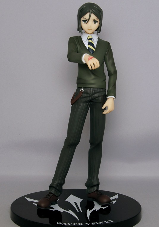 Fate Zero Statue Waver Velvet Ichiban Kuji prize B UK fate ichiban kuji prize B figure fate zero figures UK fate waver velvet figure ichiban kuji UK Animetal