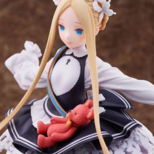 Fate/Grand Order PVC Statue Foreigner/Abigail Williams Festival Portrait ver. 23 cm Aniplex UK fate grand order foreigner statue aniplex UK Animetal