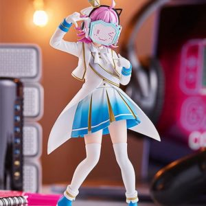 Love Live! Nijigasaki High School Idol Club Pop Up Parade PVC Statue Rina Tennoji 16 cm Good Smile Company UK love live Rina Tennoji pop up parade figure UK Animetal