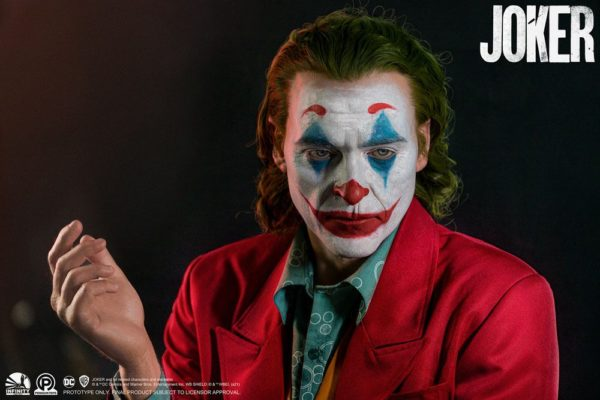 Joker Life-Size Bust Arthur Fleck 82 cm Infinity Studio x Penguin Toys UK joker infinity studio bust UK joker arthur fleck statue infinity studio UK Animetal