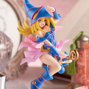 Yu-Gi-Oh! Pop Up Parade PVC Statue Dark Magician Girl 17 cm Max Factory UK yugioh dark magician girl pop up parade figure UK Animetal