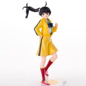 Monogatari Series - Nisemonogatari Statue Araragi Karen Ichiban Kuji prize A UK Monogatari banpresto ichiban kuji prize A figure UK Animetal