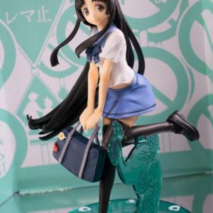 Monogatari Series Statue Araragi Tsukihi Ichiban Kuji prize B UK Monogatari banpresto ichiban kuji prize B figure monogatari araragi tsukihi figure ichiban kuji prize B UK Animetal