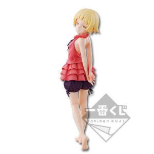 Monogatari Series - Kizumonogatari Figure Kiss-Shot 10 Year Old Ver. Ichiban Kuji UK Monogatari Figures UK kizumonogatari kiss-shot figure banpresto Ichiban Kuji Prize C UK Animetal