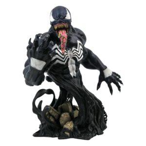 Marvel Comics Bust 1/6 Venom Diamond Select UK marvel figures UK marvel venom scale bust UK marvel venom bust diamond select UK Animetal