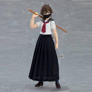 Original Character Figma Action Figure Sukeban Body (Makoto) 14 cm Max Factory UK figma action figure UK figma sukeban boyd figure UK Animetal