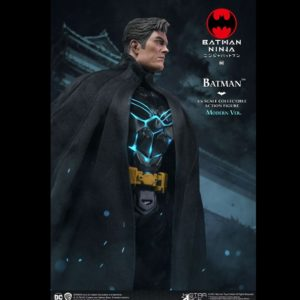 Batman Ninja My Favourite Movie Action Figure 1/6 Modern Batman Deluxe Ver. 30 cm Star Ace Toys UK batman action figure UK Animetal