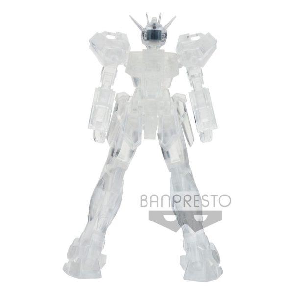Mobile Suit Gundam Seed Internal Structure Statue GAT-X105 Strike Gundam Ver. B Banpresto UK gundam statues UK gundam banpresto figures UK Animetal