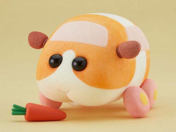 Pui Pui Molcar Nendoroid Action Figure Potato Good Smile Company UK Pui Pui Molcar potato nendoroid UK pui pui potato figures UK Animetal