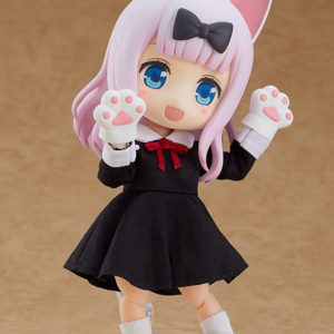 Kaguya-sama: Love is War? Nendoroid Doll Action Figure Chika Fujiwara Good Smile Company UK kaguya sama chika fujiwara nendoroid doll UK Animetal
