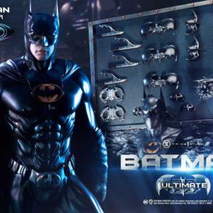 Batman Forever Statue Batman Ultimate Bonus Version Prime 1 Studio UK batman ultimate bonus version statue prime 1 studio UK Animetal
