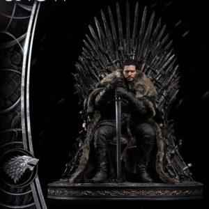 Game of Thrones Statue 1/4 Jon Snow Prime 1 Studio UK game of thrones jon snow statue prime 1 studio UK game of thrones prime 1 studio statue UK Animetal