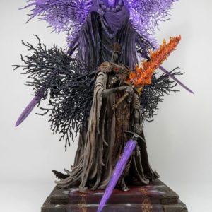 Dark Souls Statue 1/7 Pontiff Sulyvahn Deluxe Version Pure Arts UK dark souls pontiff sulyvahn statue UK dark souls pure arts pontiff sulyvahn statue UK Animetal