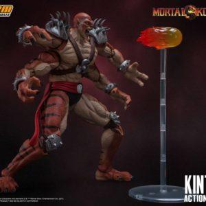 Mortal Kombat Action Figure 1/12 Kintaro Storm Collectibles UK mortal kombar kintaro action figure UK mortal kombat kintaro figure UK Animetal