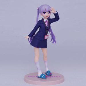 New Game! PVC Statue Suzukaze Aoba SEGA UK new game aoba suzukaze sega figure UK new game aoba suzukaze sega statue UK new game figurines UK Animetal
